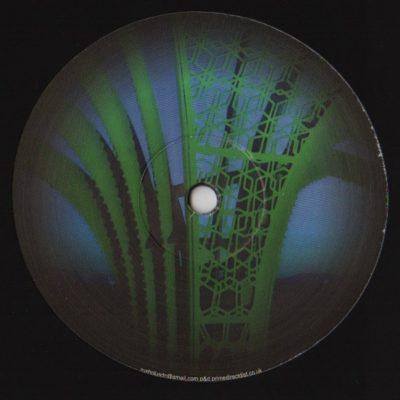 LPZ / Rush Plus – RPDC003 Label: Rush Plus Records – RPDC003