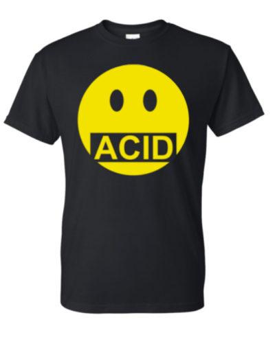 ACID-T-shirt