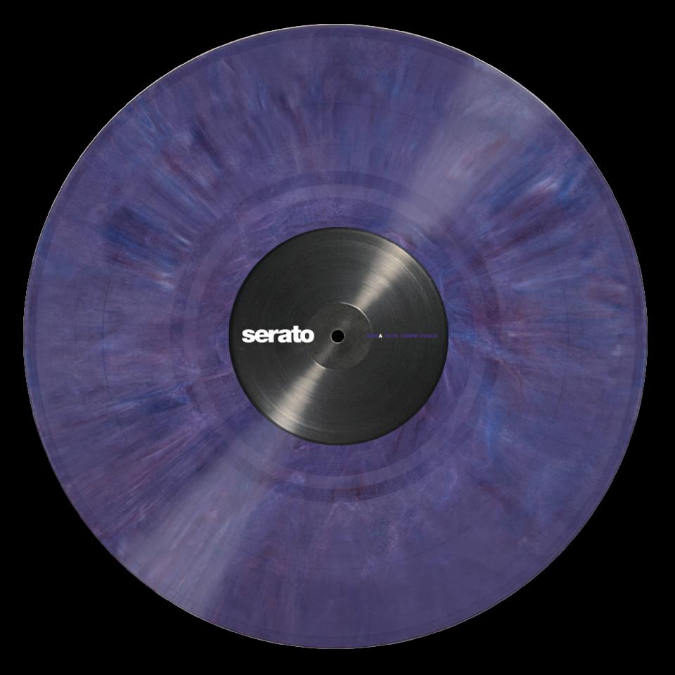 Serato Performance Series Cvo2 5 Color Vinyl Jiggyjamz