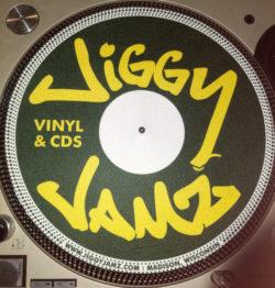 Buy Jiggy Slipmats